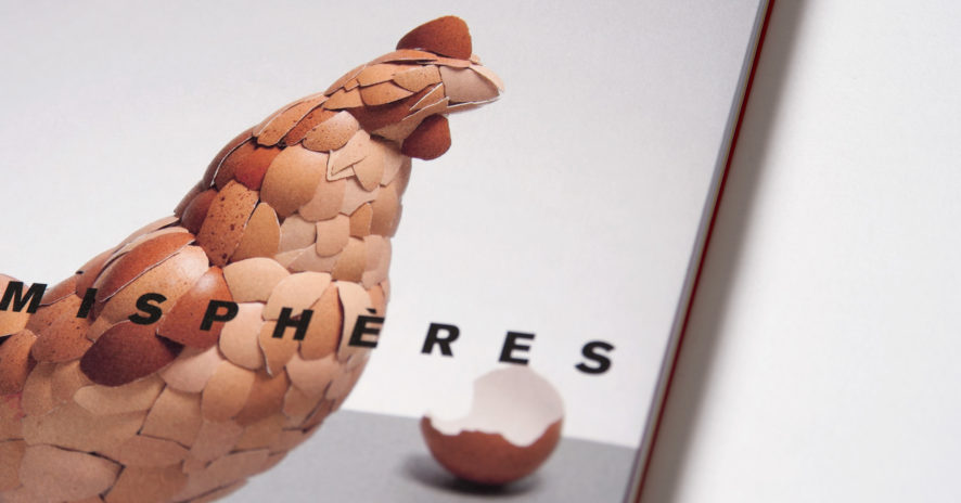 HEMISPHERES N°15 Les cycles une histoire sans fin // www.revuehemispheres.com