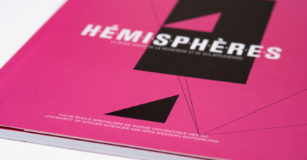 HEMISPHERES N°5 Savoir décloisonner // www.revuehemispheres.com