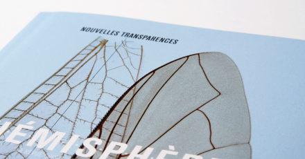 HEMISPHERES N°7 Nouvelles transparences // www.revuehemispheres.com