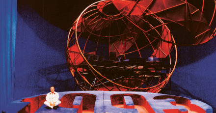 «Un opéra phénoménal, marginal et démesuré» // www.revuehemispheres.com