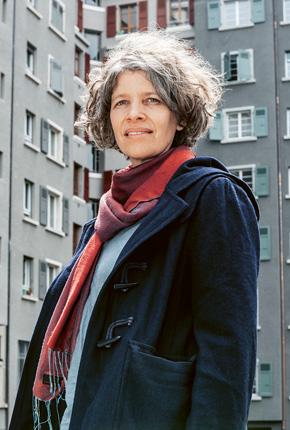 Comment devient-on pauvre en Suisse?// www.revuehemispheres.com