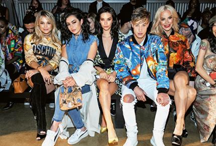«Les lois sociales de la mode» // www.revuehemispheres.com