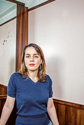 « L'injonction à devenir soi est portée à l'extrême chez les jeunes» // www.revuehemispheres.com Image: Stephane GRANGIER / corbis