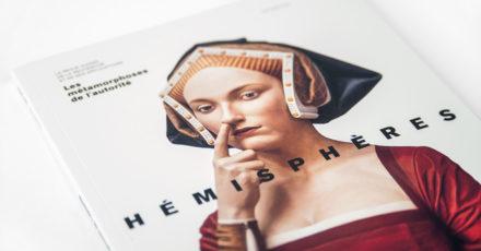 HEMISPHERES N°17 Les métamorphoses de l'autorité // www.revuehemispheres.com