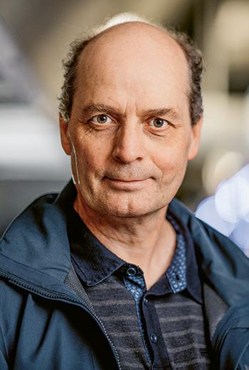 Des microbes pour transformer les eaux usées en électricité - Fabian Fischer // www.revuehemispheres.com