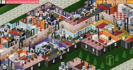 Les entreprises se libèrent // www.revuehemispheres.com