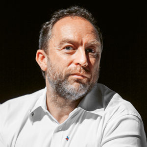 L'autorité scientifique face à l'open access - Jimmy Wales // www.revuehemispheres.com