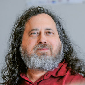 L'autorité scientifique face à l'open access - Richard M. Stallman // www.revuehemispheres.com