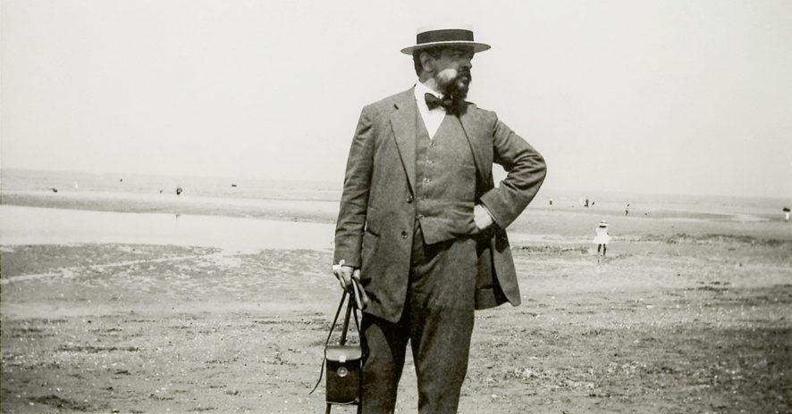 Les étés de Debussy // www.revuehemispheres.com