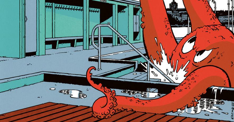 Patrimonialiser ou densifier la ville, telle est la question // www.revuehemispheres.com