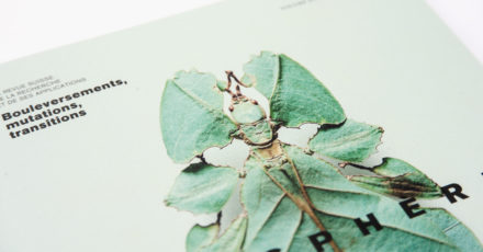 HEMISPHERES N°19 Bouleversements, mutations, transitions // www.revuehemispheres.com