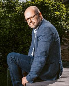 Nicolas Farine