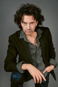 Portrait d'Eric Sadin © Stephan Larroque