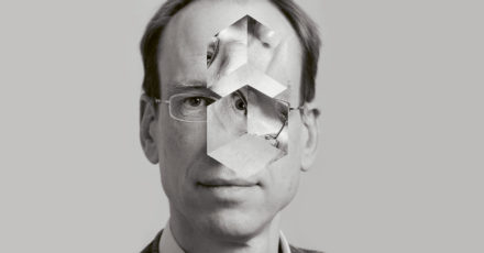 Photo: François Wavre | Lundi13, Artwork: Bogsch & Bacco HEMISPHERES N°20 // La théorie n'est pas le but ultime, mais presque // www.revuehemispheres.com //