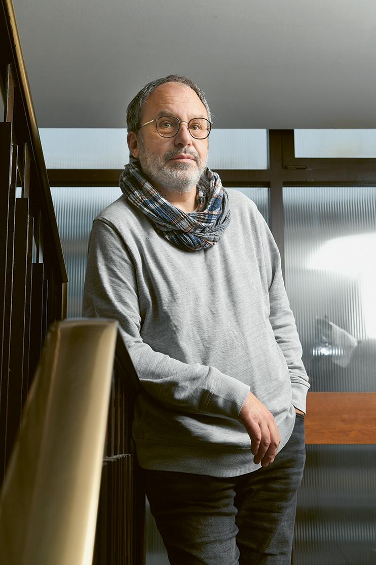 HEMISPHERES N°20 – Focus «spécial Covid-19» sur six recherches HES-SO – Le covid des artistes sans statut // www.revuehemispheres.com