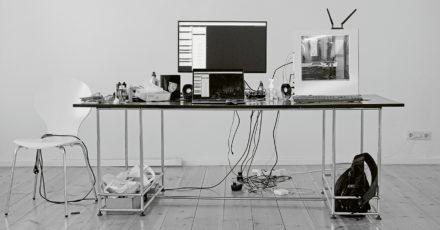 HEMISPHERES N°20 – Le dilemme des compositeurs // Photo: Andrea Grambow & Joscha Kirchknopf // www.revuehemispheres.com