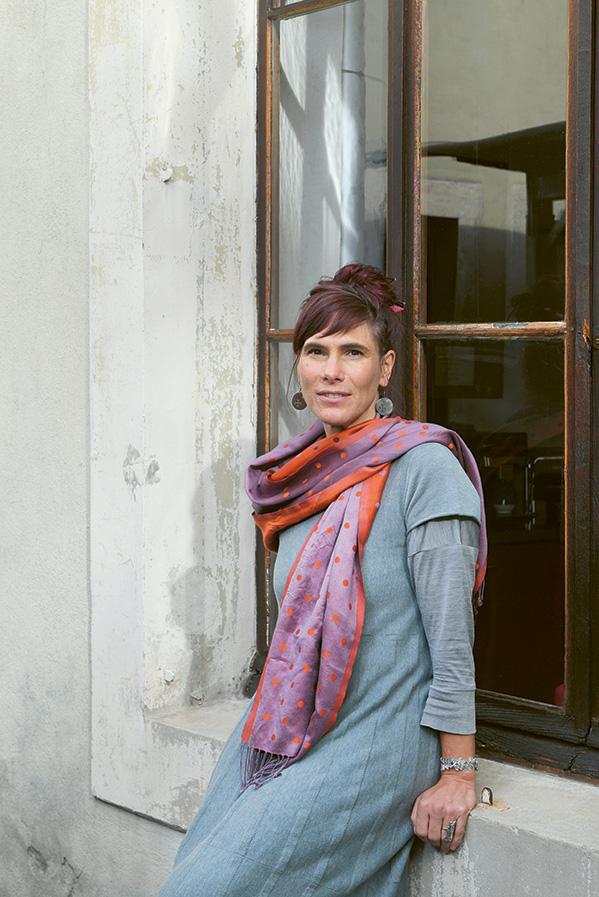 HEMISPHERES N°20 – Les violences sexuelles, à l'intersection de multiples discriminations // Photo: Thierry Parel // www.revuehemispheres.com